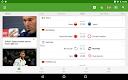 screenshot of BeSoccer - Soccer Live Score