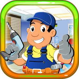 Office Repair – Builder game for PC and MAC