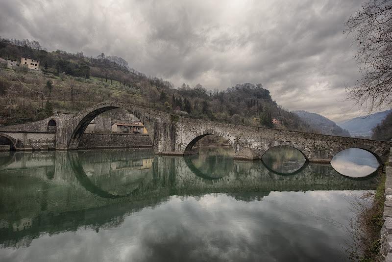 Ponte del diavolo di Gianva