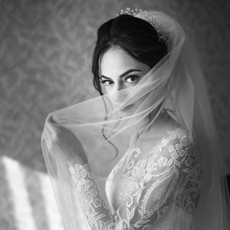 Wedding photographer Grigoriy Ovcharenko (Gregory-Ov). Photo of 10.10.2017
