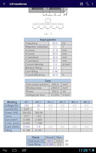 Transformer Calculator App Download 4