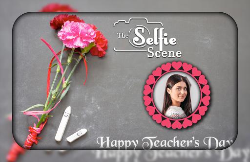 Teachers Day Photo Editor  screenshots 4
