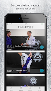 BJJ Building Blocks- screenshot thumbnail