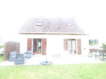 Maison 6 pièces 115,87 m2