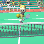 Tennis Quick Tournament icon