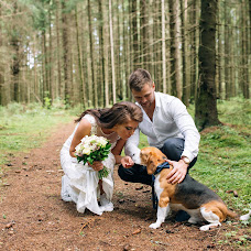 Wedding photographer Richard Konvensarov (konvensarov). Photo of 19.05.2017