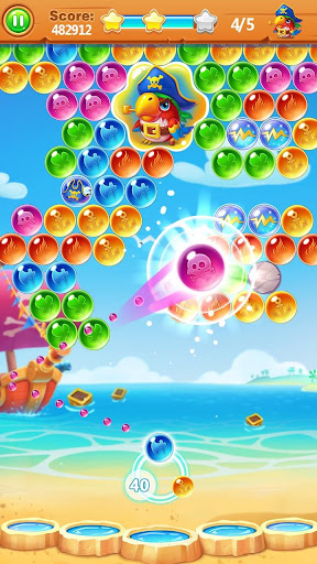 Bubble Shooter  screenshots EasyGameCheats.pro 3