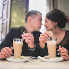 Wedding photographer Anuar Sagyntaev (wdph). Photo of 24.03.2015