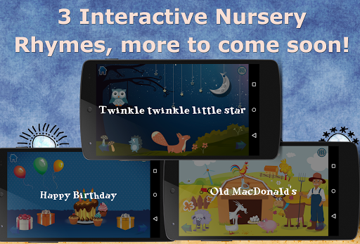 Nursery Rhymes Children Songs