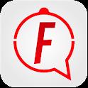 Foodflix icon