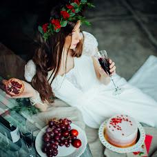 Wedding photographer Darya Imbir (Imbirka). Photo of 10.07.2015