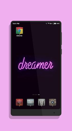 Neon Wallpapers 1.0 screenshots 7
