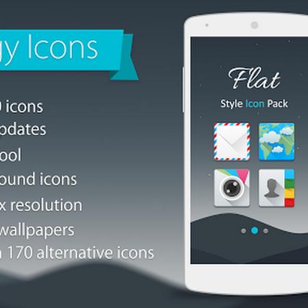 Iggy-Icon Pack v2.0.5