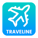 TRAVELINE - Hotels and Flight Booking Compare APK