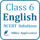 NCERT Solutions for Class 6 English Honeysuckle for PC-Windows 7,8,10 and Mac