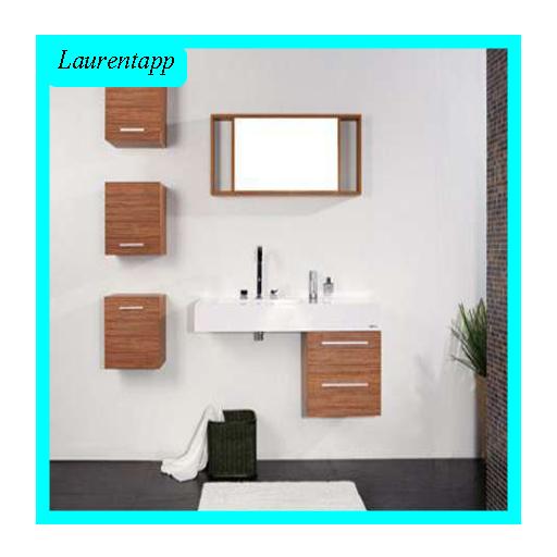 Bathroom Cabinet Designs 遊戲 App LOGO-硬是要APP