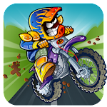 sling bike drift Icon