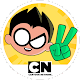 Teen Titans GO Figure! (game)