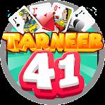 Tarneeb 41 - طرنيب 41 7.1.0.2