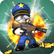 Download Game Epic Little War Game [Mod: a lot of money] APK Mod Free