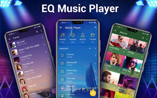 Music Player 3.5.6 screenshots 16