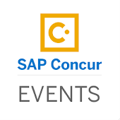 SAP Concur Events