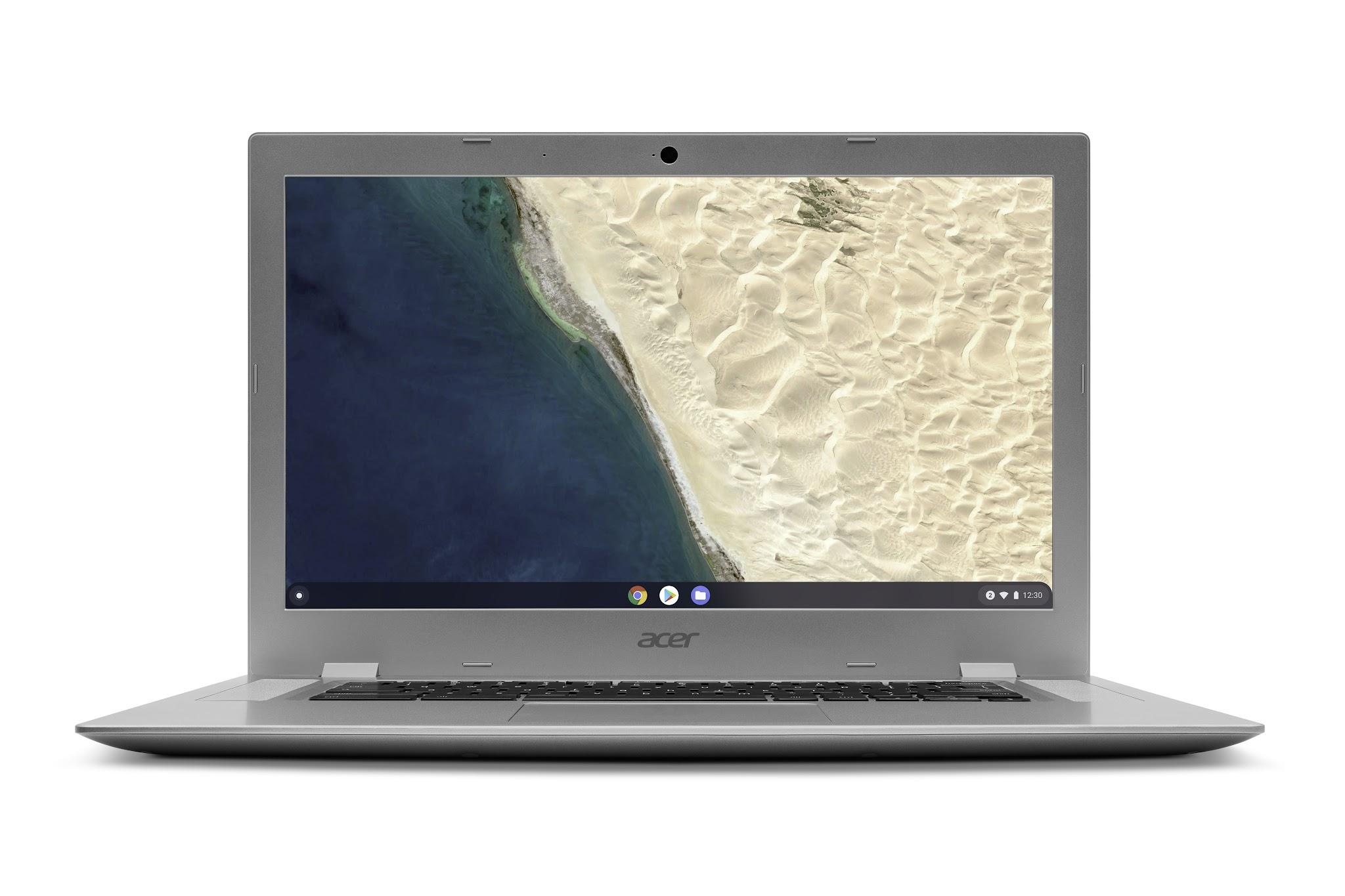 Acer Chromebook 315 - photo 1
