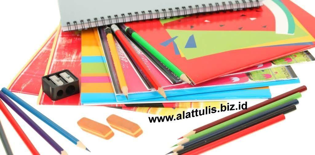 Toko Grosir Alat Tulis kantor Murah Jual Stationery Sekolah