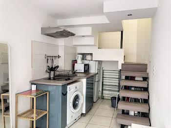 Appartement 2 pièces 16,51 m2