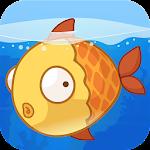 Goldfish Evolution Party Icon