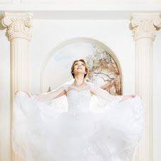 Wedding photographer Sergey Alekseev (alekseevsergey). Photo of 01.03.2018