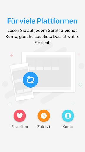 Manga Rock Revenue Download Estimates Google Play Store Germany