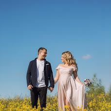 Wedding photographer Ekaterina Solonkova (thesolnce). Photo of 19.07.2018