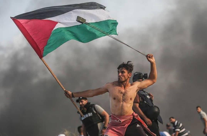 """PALESTINA: LA LOTTA DI GAZA DOPO UN ANNO DI """"MARCE DEL RITORNO"""" – Radio Onda d`Urto"""