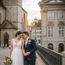 Vestuvių fotografas Veronika Bendik (VeronikaBendik3). Nuotrauka 10.06.2019