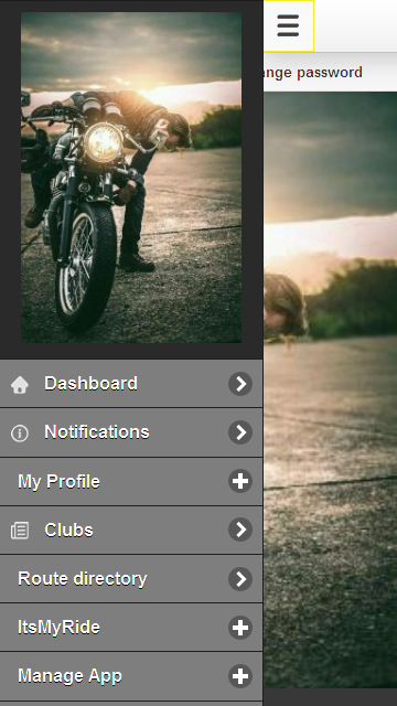 ItsMyRide- screenshot