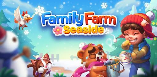 family farm seaside mod apk unlimited money