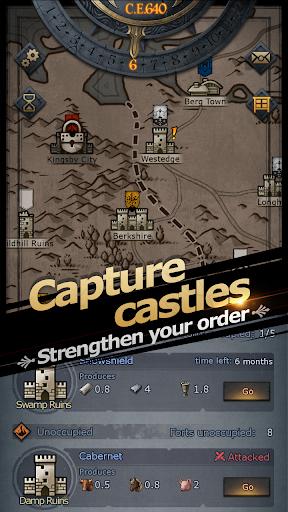Knights of Ages apktram screenshots 5