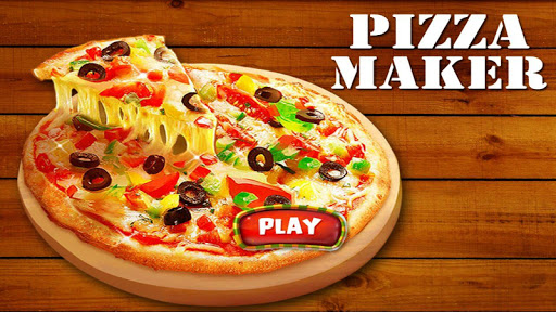 Pizza Maker -Free Cooking game 1.0 de.gamequotes.net 1