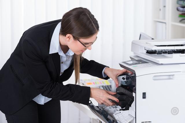 Thủ tục thuê máy photocopy tại đơn vị Linh Dương rất đơn giản