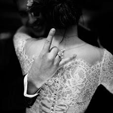Hochzeitsfotograf Denis Persenen (krugozor). Foto vom 24.11.2017
