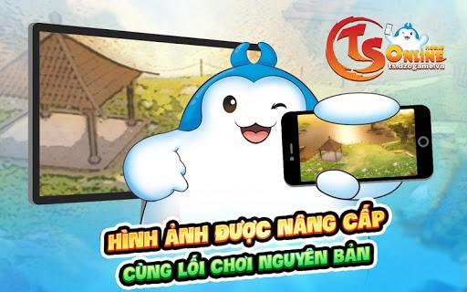 TS Online Mobile u2013 Huyu1ec1n thou1ea1i turnbase RPG 1.1 screenshots 2