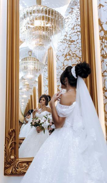 Wedding photographer Vladimir Esipov (esipov). Photo of 08.01.2020