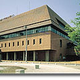 名古屋市露橋スポーツセンターのメイン画像です