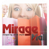 Mirage Mall Cairo