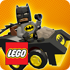 LEGO DC Mighty Micros icon