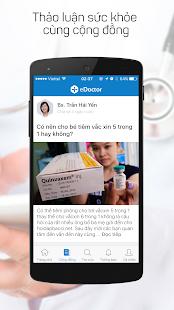 eDoctor - Kết nối bác sĩ 24/7 - náhled