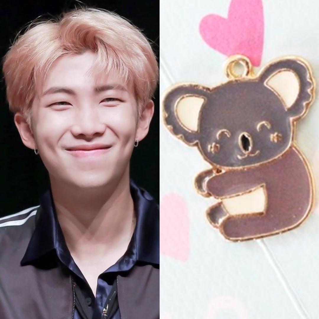RM chaeractr koala