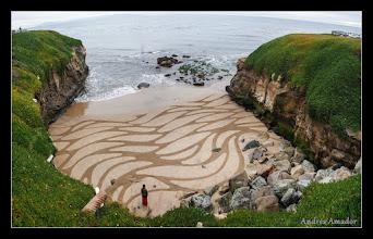 Photo: 'Waves', Santa Cruz, CA