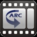 arcMedia Lite (neon) icon